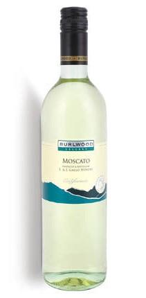 Burlowood - Mocsato