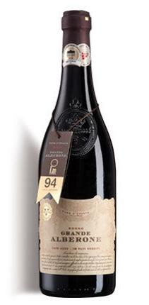 Grande Alberone - Vino Ditalia