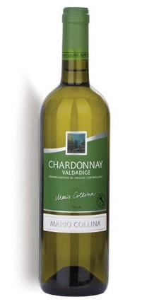 MARIO COLLINA - Chardonnay